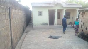 Detached Bungalow House for sale Peace estate, command Baruwa Ipaja Lagos