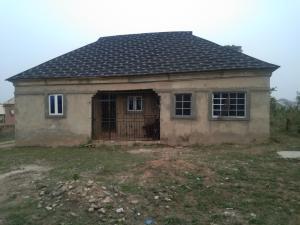 3 bedroom Detached Bungalow House for sale Isokan Atere Kasumu Ibadan Akala Express Ibadan Oyo