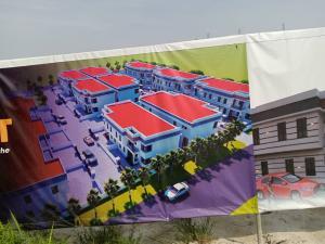 3 bedroom Semi Detached Bungalow for sale Awoyaya Ibeju Lekki Ibeju-Lekki Lagos