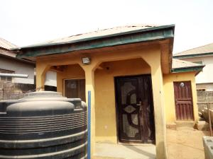 Detached Bungalow House for sale Sango Ota Ado Odo/Ota Ogun