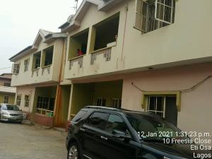 3 bedroom Blocks of Flats for sale Ado Ajah Lagos
