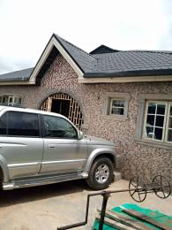 Detached Bungalow House for sale  Command Road Ipaja Lagos