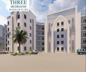 3 bedroom Blocks of Flats House for sale Located at Lokogoma district fct Abuja  Lokogoma Abuja