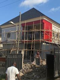 House for sale Z Oke-Ira Ogba Lagos
