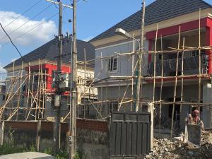 3 bedroom Flat / Apartment for sale Oke-Ira Ogba Lagos