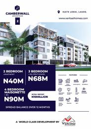 3 bedroom House for sale Ikate lagos Ikate Lekki Lagos