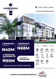 3 bedroom House for sale Ikate Lagos Ikate Lekki Lagos