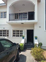 3 bedroom Semi Detached Duplex House for sale Dideolu Estate  ONIRU Victoria Island Lagos