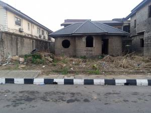 Detached Bungalow House for sale - Ifako-ogba Ogba Lagos