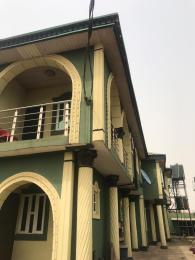 House for sale NEW OKO OBA ABULE EGBA LAGOS Oko oba Agege Lagos