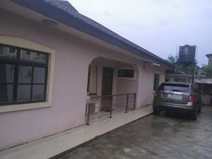 3 bedroom Flat / Apartment for sale Oke-Ira Ogba Lagos