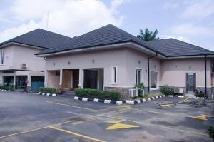 10 bedroom House for sale ... Ikeja GRA Ikeja Lagos