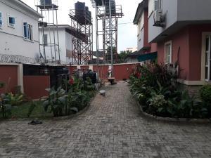 4 bedroom Detached Duplex for sale Millenuim/UPS Gbagada Lagos