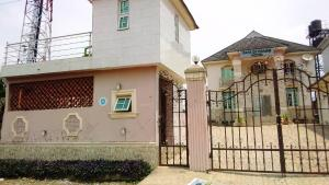 10 bedroom Hotel/Guest House Commercial Property for sale Lagos/ibadan Express Way Mowe Arepo Ogun
