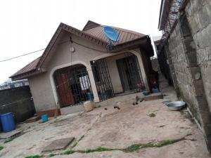4 bedroom Terraced Bungalow House for sale Abiola Estate Ayobo Ayobo Ipaja Lagos