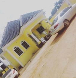 3 bedroom Terraced Bungalow House for sale Oko Adp, off airport road, Benin City.  Egor Edo