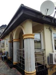 Detached Bungalow House for sale hotel bus stop lasu isheri express way,  igando Rd  Ikotun/Igando Lagos
