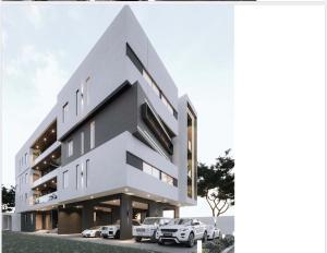 3 bedroom Penthouse Flat / Apartment for sale Chevy View Estate chevron Lekki Lagos