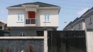 Detached Duplex House for sale Thomas estate Ajah. Thomas estate Ajah Lagos