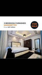 3 bedroom Flat / Apartment for sale Estate drive Thomas estate Ajah Lagos