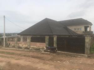 Semi Detached Bungalow House for sale IBODE OLUDE Abeokuta Ogun