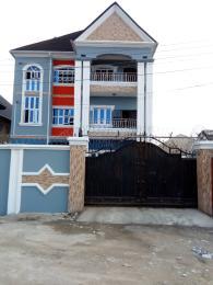 3 bedroom Flat / Apartment for sale Shell cooperative Eliozu  Eliozu Port Harcourt Rivers