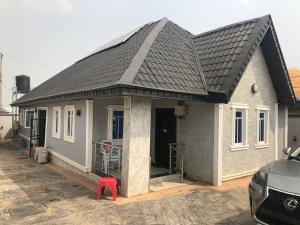 4 bedroom Detached Bungalow House for sale Aba Ijebu Arapaja Ona odo Elewe Ibadan Odo ona Ibadan Oyo