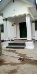 Detached Bungalow House for sale Yewande Giwa Ogun State Agbado Ifo Ogun