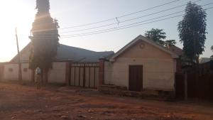 4 bedroom Detached Bungalow House for sale Galadima street,not far from sabo market Kaduna South Kaduna