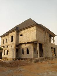 4 bedroom Detached Duplex House for sale Located at Lokogoma district fct Abuja  Lokogoma Abuja