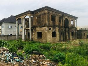 4 bedroom Detached Duplex House for sale Located at Lokogoma district fct Abuja  Lokogoma Abuja