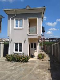 House for sale Z Omole phase 2 Ojodu Lagos