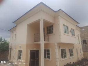 4 bedroom Detached Duplex for sale Berger Ojodu Lagos