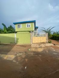 4 bedroom Detached Duplex House for sale   Capitol Agege Lagos