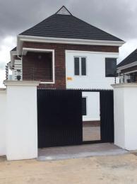 4 bedroom Detached Duplex House for sale Akala Expressway Oluyole Extension Ibadan Oluyole Estate Ibadan Oyo