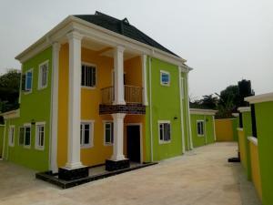 4 bedroom Detached Duplex House for sale Larry Oluyole ESTATE Ibadan Oluyole Estate Ibadan Oyo