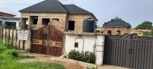 Semi Detached Duplex for sale Behind Trummed Adeoyo Ibadan Oyo
