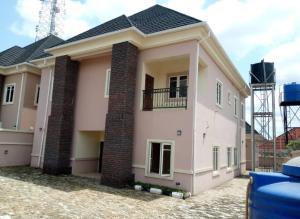 4 bedroom Detached Duplex for sale Zoo Estate In Gra Enugu Enugu