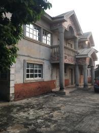 4 bedroom Detached Duplex for sale Graceland Estate Isheri Lasu Road Kosofe Kosofe/Ikosi Lagos
