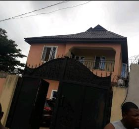 House for sale  Iju Ifako Ijaye  Iju Lagos