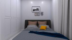 4 bedroom Detached Duplex House for sale OREGUN IKEJA LAGOS Oregun Ikeja Lagos