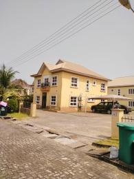 Detached Duplex House for sale NORTHERN FORESHORE, OFF CHEVRON DRIVE,LEKKI.  chevron Lekki Lagos