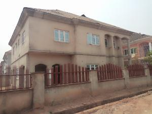 4 bedroom Detached Duplex House for sale . Nbora Abuja