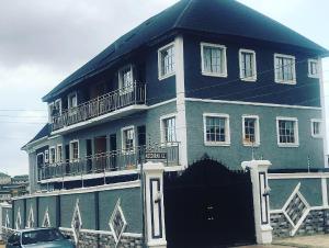 4 bedroom Detached Duplex for sale Anipupo Street Oke Ira Ajayi road Ogba Lagos