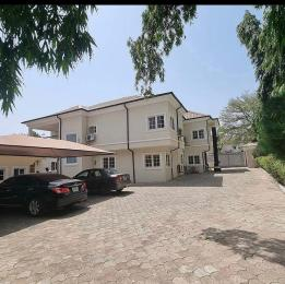 4 bedroom Detached Duplex House for sale Wuse Wuse 2 Abuja