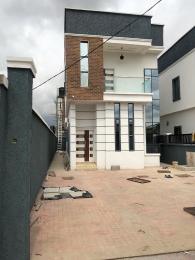 4 bedroom Detached Duplex for sale New Oko Oba Agege Lagos Oko oba Agege Lagos