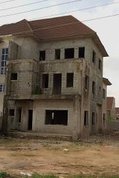 4 bedroom Semi Detached Duplex House for sale Lokogoma at Lokogoma district fct Abuja  Lokogoma Abuja