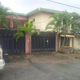 4 bedroom House for sale Off Wemco Road Wempco road Ogba Lagos