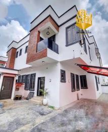 4 bedroom Semi Detached Duplex for sale Thomas estate Ajah Lagos