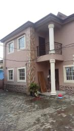 Semi Detached Duplex House for sale  Harmony Estate, Gbagada.. Gbagada Lagos